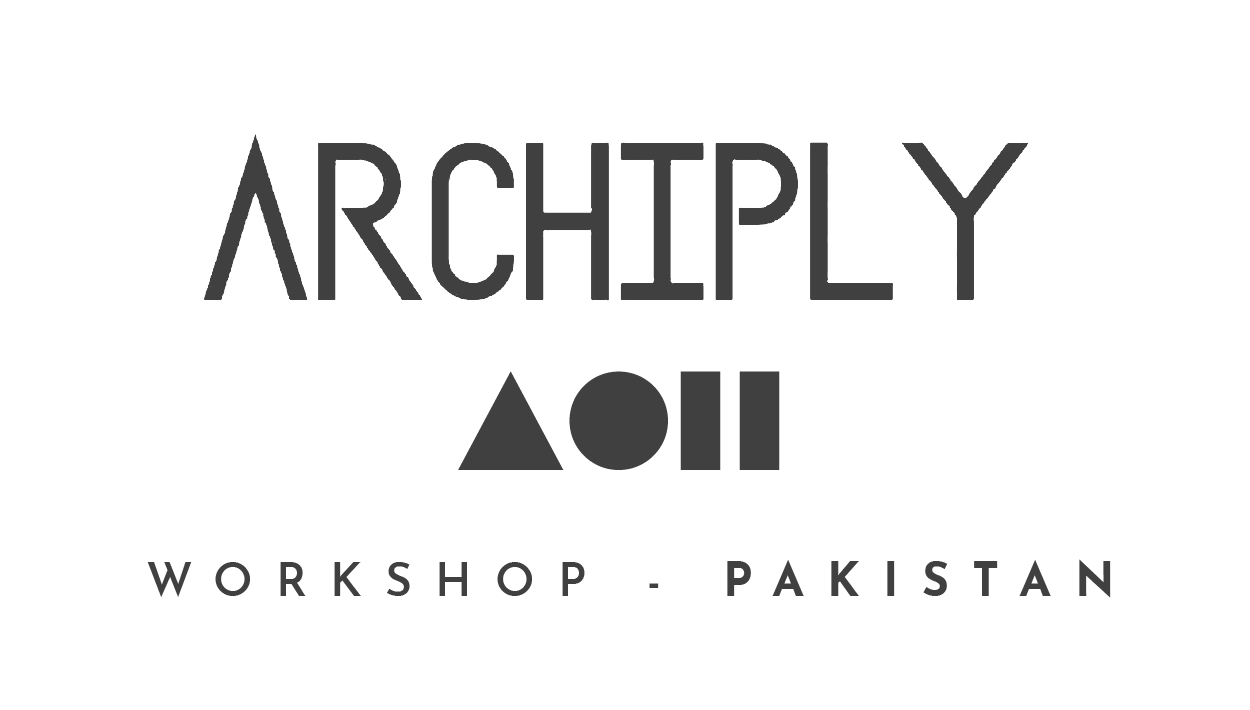 Archiply A02 Workshop, Pakistan