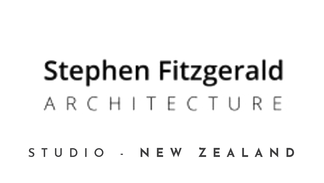 Stephen Fitzgerald Architecture, NZ