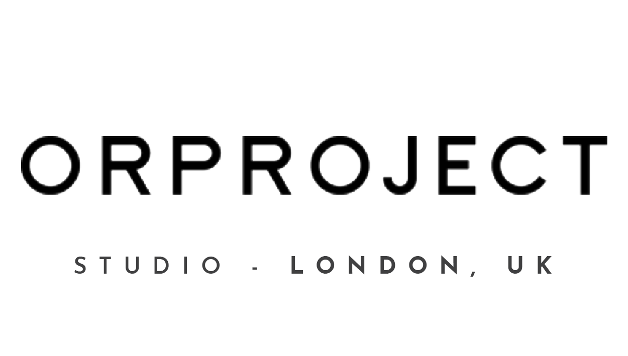 ORPROJECT Architecture UK