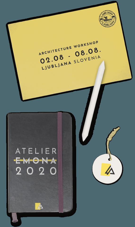 Atelier Emona 2020